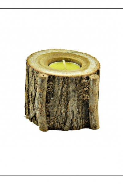 Ağaç Mumluk