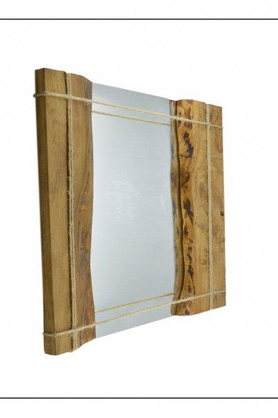 El Yapımı Dekoratif Ayna